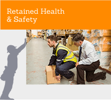 Retained Health & Safety